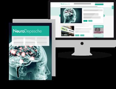 Aktuelle Titelbild der Fachzeitschrift Neuro-Depesche Neurologie Psychiatrie